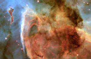 stjerne tåge